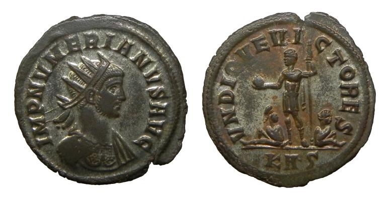 Tacite, Florien, Carus, Numérien, Carin - Page 2 Numeri11