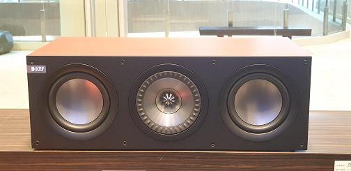 Kef Q200C Center Speaker(sold) 20190612