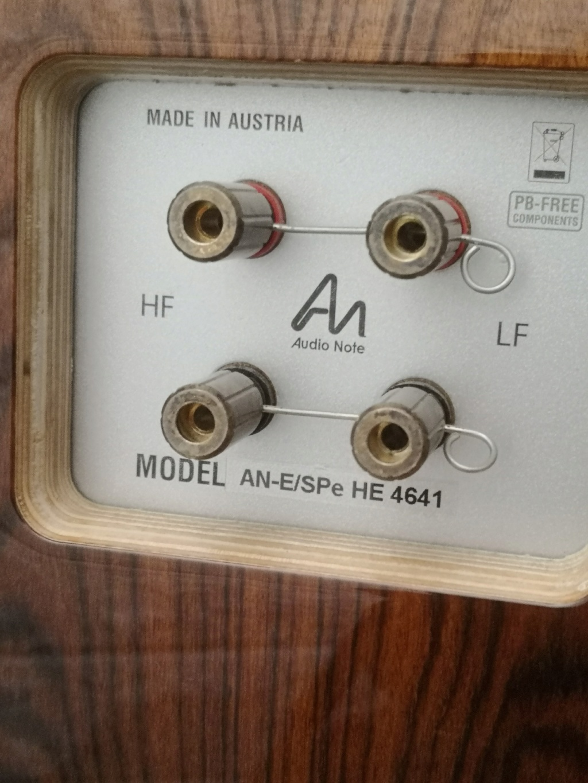 Audionote AN-E/SPe He speaker Img_2012