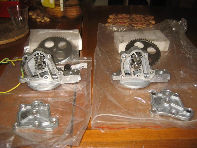 Pompe à huile 1000 J / 1000 R Img_8910
