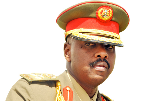 BRIG. MUHOOZI 's  SAY ABOUT UGANDA THE PEARL OF AFRICA The_so10