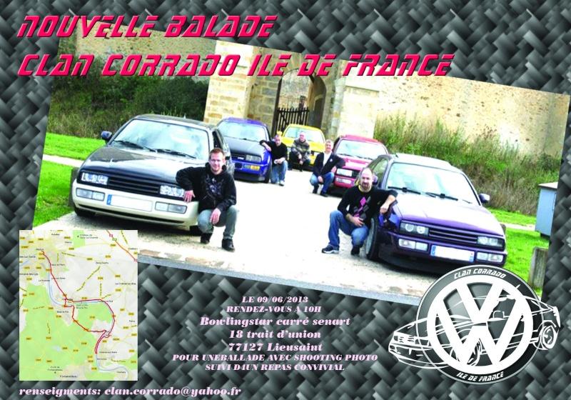ballade clan corrado idf  Second10