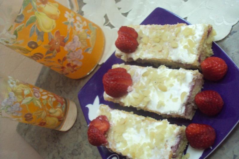 Le gâteau du Vendredi Dsc06513