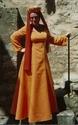 """Ma première robe """"médiévale""""...avant de commencer la reconstit' ^_^ 1ere_r10"""