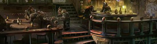 Dégoût d'égouts   (PW Neivin) - Page 2 Tavern10