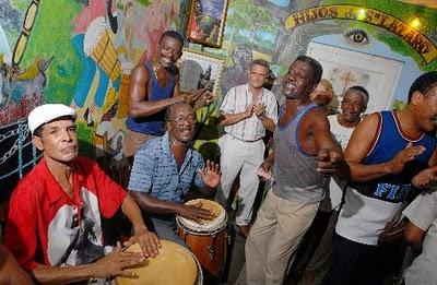 Zooma une equipe qui zoom au pays des langostas.... Cuba-s10