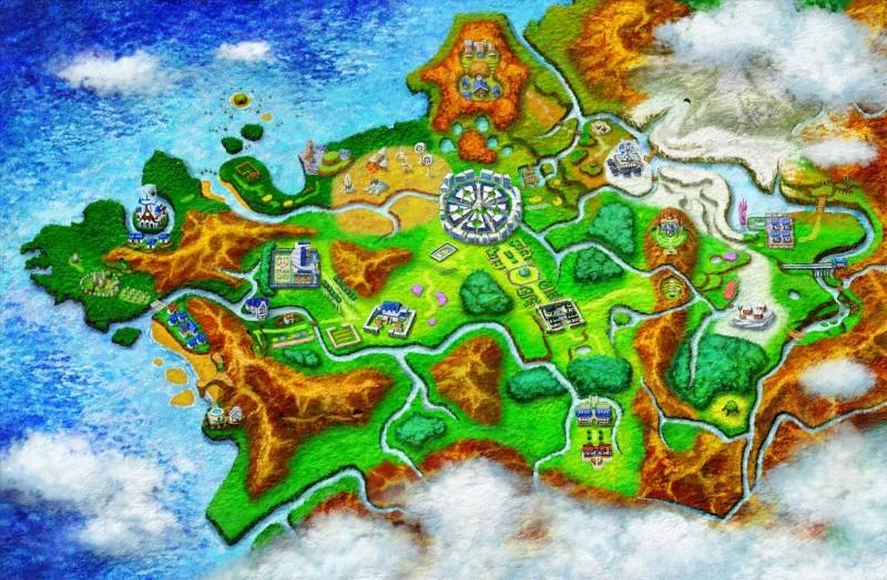 Pokemon [JV] Lune & Soleil, Pokemon Go Magicarpe Jump ... - Page 2 13685310