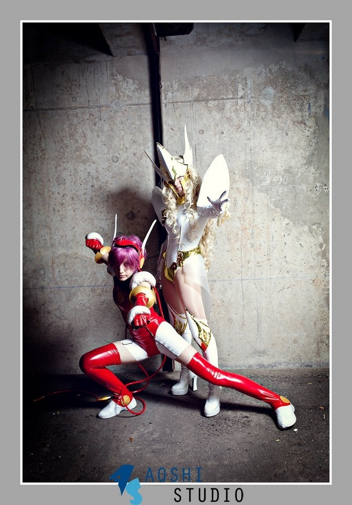 Cosplays sur Angelic Layer 610