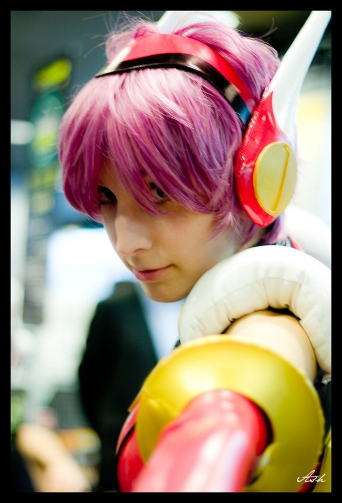 Cosplays sur Angelic Layer 810