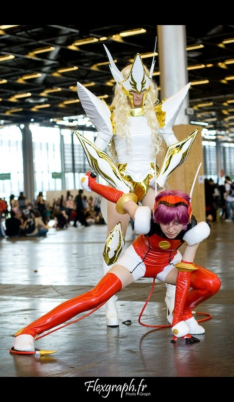 Cosplays sur Angelic Layer 910