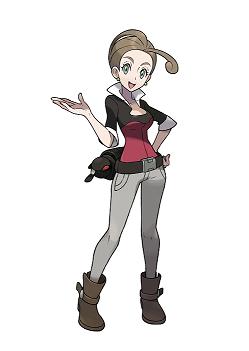 Pokemon [JV] Lune & Soleil, Pokemon Go Magicarpe Jump ... - Page 2 Alexia10