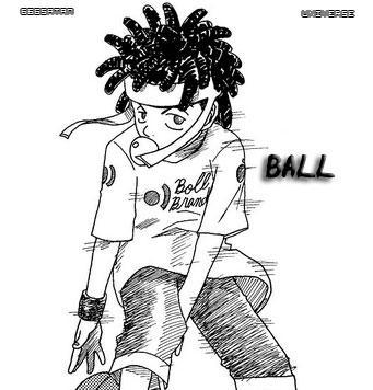 Concours de personnages - détails - Page 4 Ball10