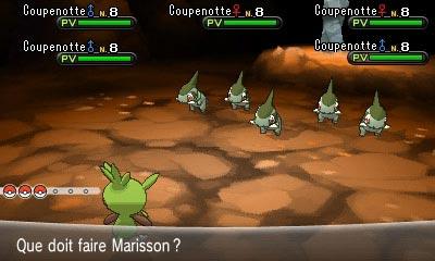 Pokemon [JV] Lune & Soleil, Pokemon Go Magicarpe Jump ... - Page 2 Horde_10