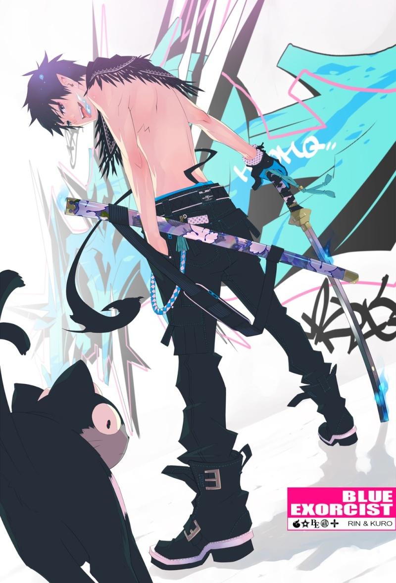 Concours de personnages - détails - Page 5 Rin10
