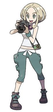 Pokemon [JV] Lune & Soleil, Pokemon Go Magicarpe Jump ... - Page 2 Violet10