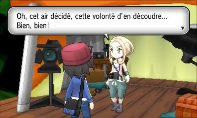 Pokemon [JV] Lune & Soleil, Pokemon Go Magicarpe Jump ... - Page 2 Violet11