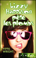 LIZZY HARISSON PETE LES PLOMBS de Pippa Wright 11125610
