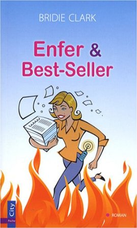 ENFER ET BEST SELLER de Bridis Clark 51h97y10