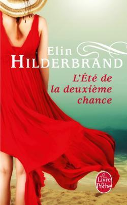 L'ETE DE LA DEUXIEME CHANCE de Elin Hilderbrand 97822510