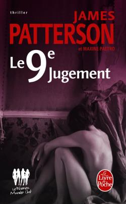 WOMEN MURDER CLUB (Tome 09) LE 9e JUGEMENT de James Patterson 97822511