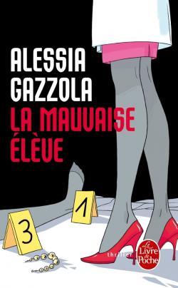 LA MAUVAISE ÉLÈVE de Alessia Gazzola 97822512