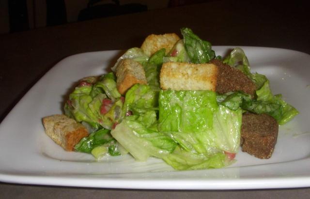 Salade César   Cesar10