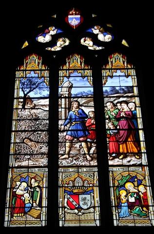 METIERS D'ART: vitraux et vitraillistes, art du verre Img_8710