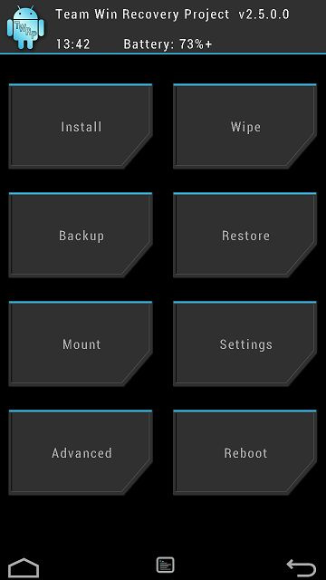 [RECOVERY HTC ONE M8] TWRP 3.0.x.x & TWRP_Recovery_2.8.6.1_M8_CPTB Twrp_111