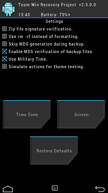 [RECOVERY HTC ONE M8] TWRP 3.0.x.x & TWRP_Recovery_2.8.6.1_M8_CPTB Twrp_310