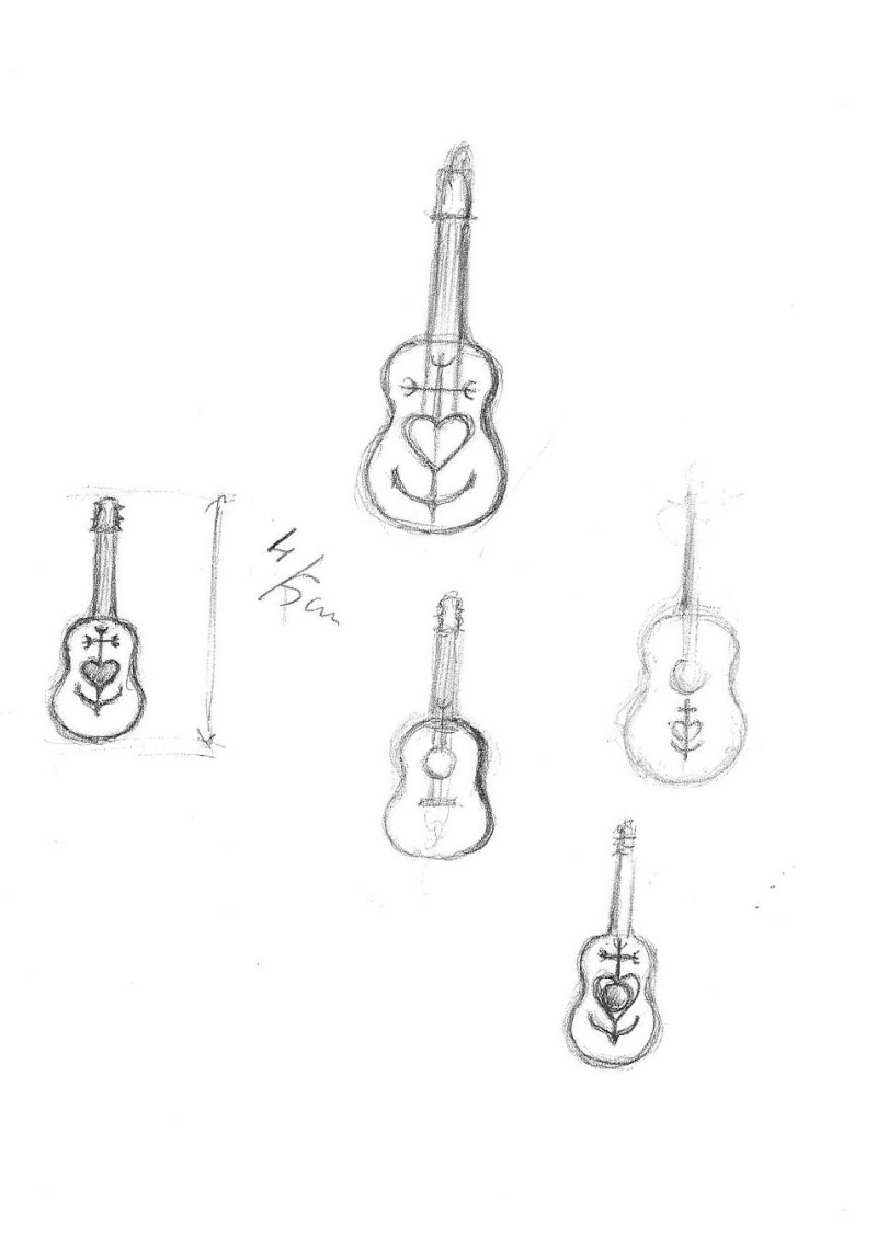 Pendentif - Page 3 Guitar11