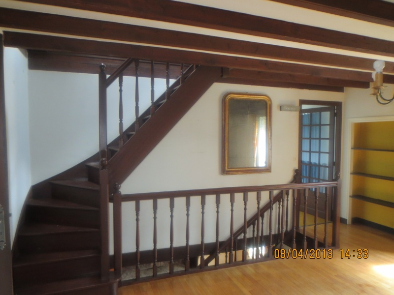 changer barreaux d 'escalier Img_0114
