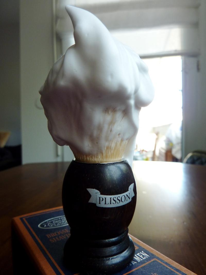 Plisson Synthétique fibres   P1090219