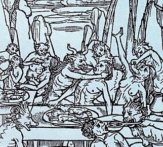 Pratiques de sorcellerie Sabbat10
