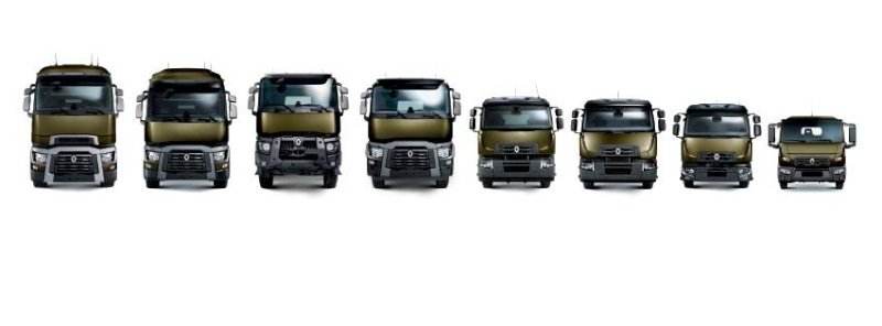 Nouvelle gamme Renault Trucks - Page 2 10101910