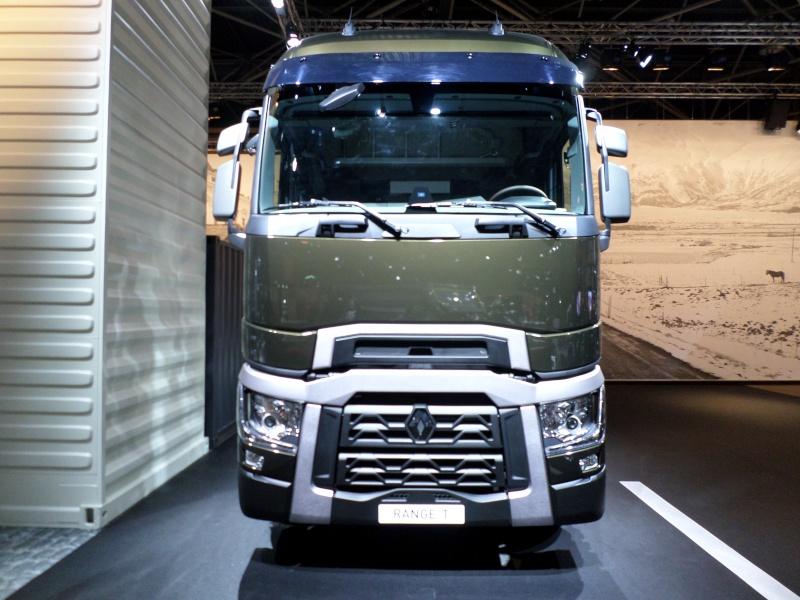 Nouvelle gamme Renault Trucks 2b10
