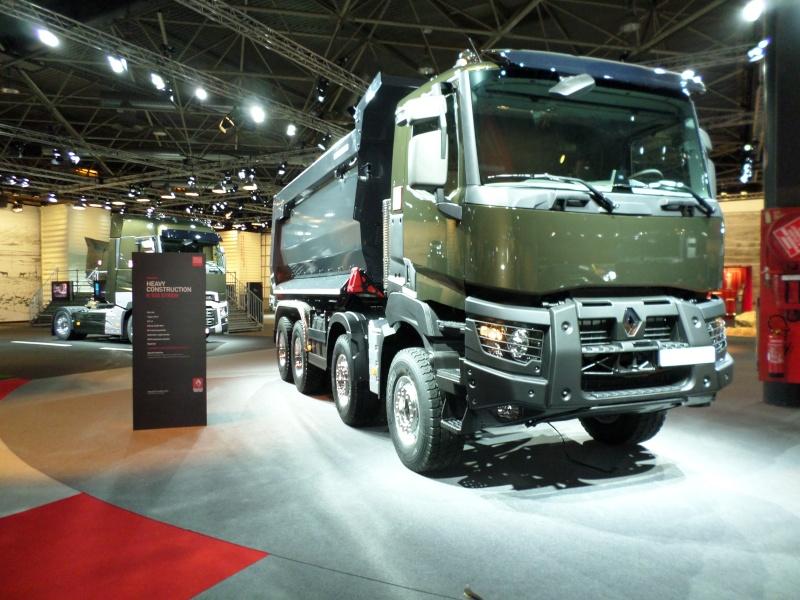 Nouvelle gamme Renault Trucks 3b10