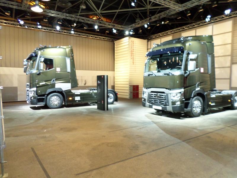 Nouvelle gamme Renault Trucks 5a10