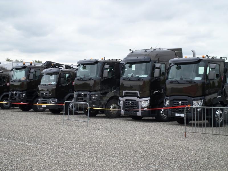 Nouvelle gamme Renault Trucks - Page 2 Chez_r10