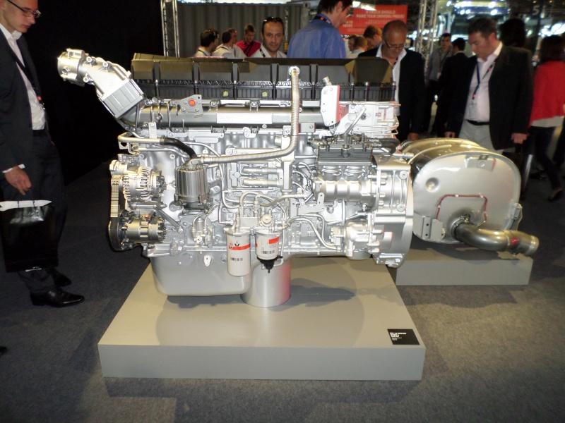 Nouvelle gamme Renault Trucks Mot11