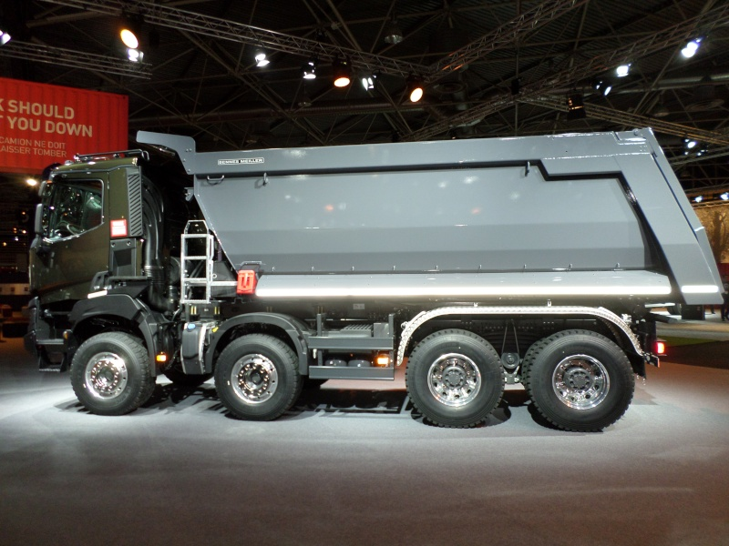 Nouvelle gamme Renault Trucks - Page 2 Rt_new13