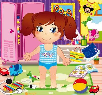 Одеваем девочку Сашу. Dzddud11