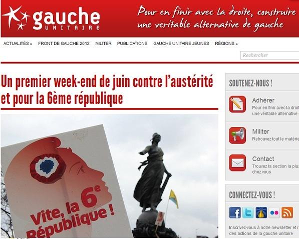 La Gauche Anticapitaliste - Page 38 Captur12