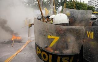 Situation en Indonésie J1010