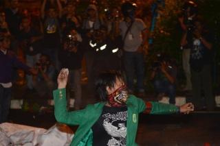 Situation en Indonésie J810