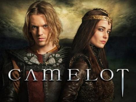 La légende au cinéma Camelo10