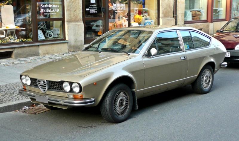 Petite histoire subjective du fabuleux châssis 116 Alfa_r10