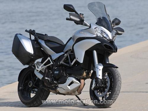 Comparatif motos: Tous les gros trails du moment  Compar13