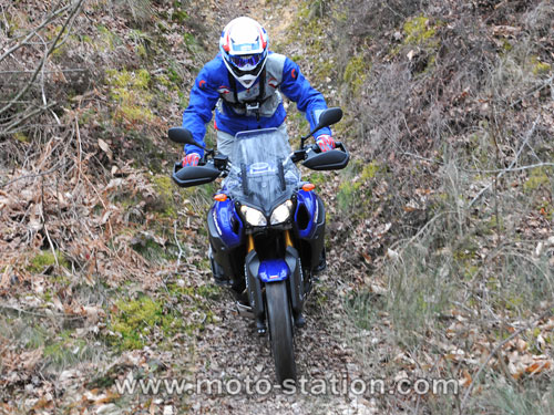 Comparatif motos: Tous les gros trails du moment  Compar20