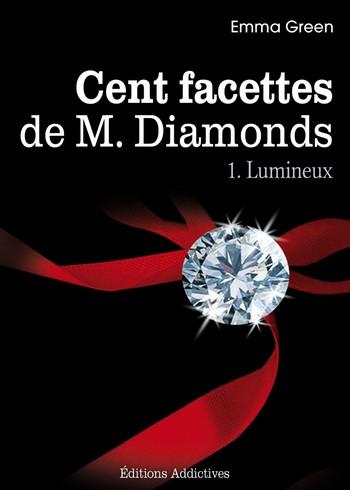 Les Cents Facettes de M. Diamonds - Tomes 1, 2 et 3 de Emma Green 110