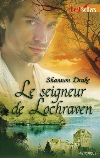 Le Seigneur de Lochraven de Shannon Drake 22401410